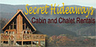Pigeon Forge - Secret Hideaways